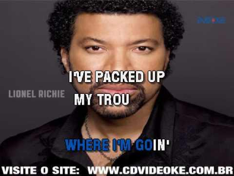 Lionel Richie   Stuck On You