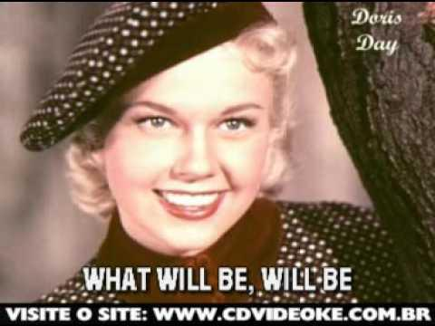 Doris Day   Whatever Will Be, Will Be Que Sera Sera
