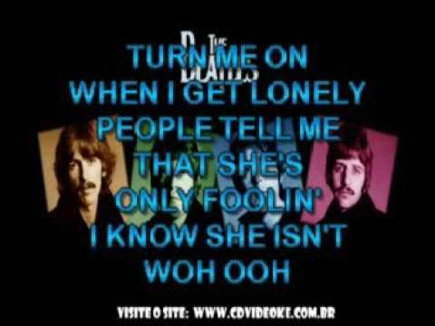 Beatles, The   She's A Woman