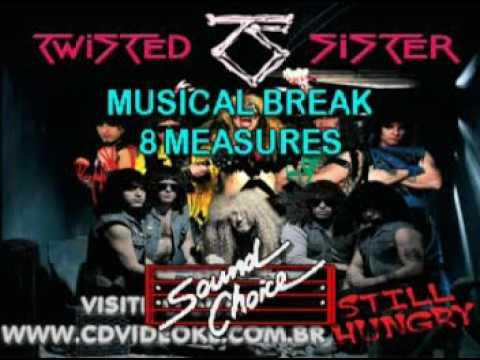Twisted Sister   Price, The