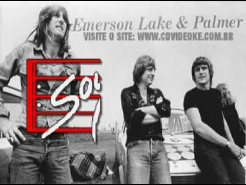 Emerson, Lake & Palmer   From The Beginning