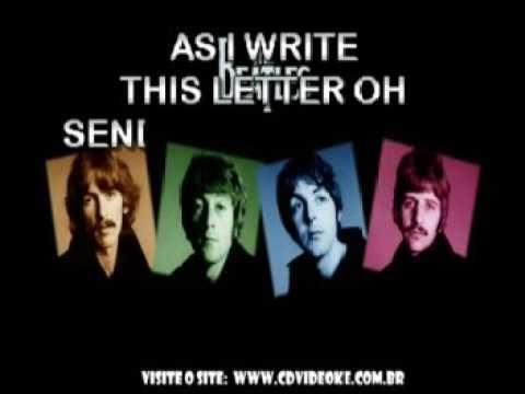 Beatles, The   P S  I Love You