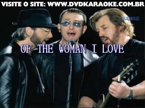 Bee Gees, The   Only One Woman