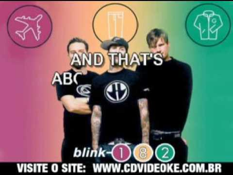 Blink 182   What's My Age Again