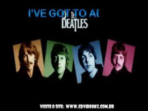 Beatles, The   Getting Better