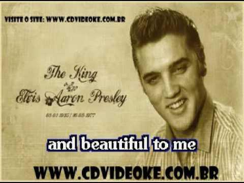 Elvis Presley   Young And Beautiful   Jailhouse Rock