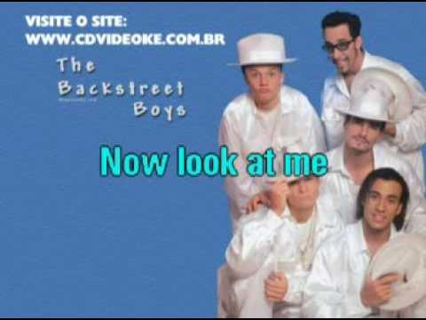 Backstreet Boys, The   I Still
