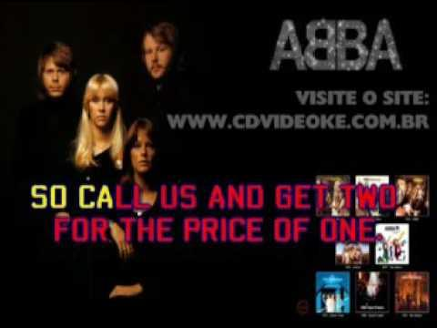 Abba   Two For The Price Of One