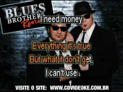 Blues Brothers, The   Money