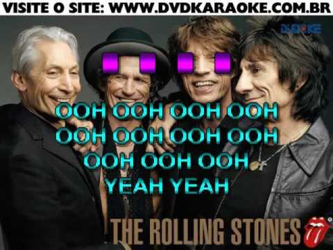 Rolling Stones, The   Waiting On A Friend