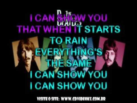 Beatles, The   Rain