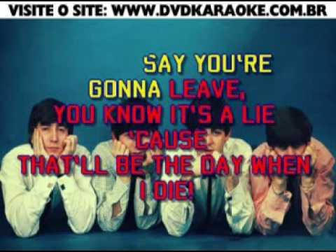 Beatles, The   That'll Be The Day