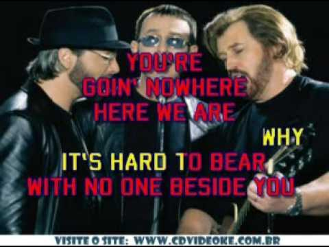 Bee Gees, The   Bee Gees Disco Medley 3