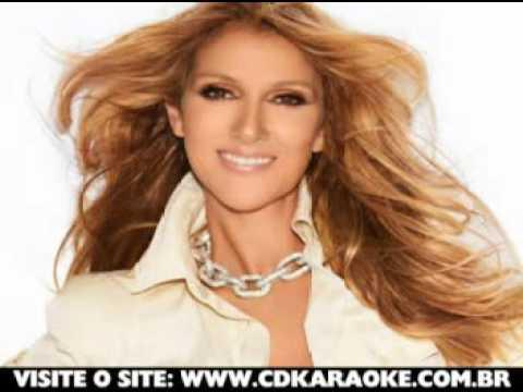 Celine Dion   Love Can Move Mountains