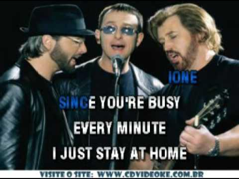 Bee Gees, The   Alone