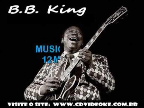 B B  King   Paying The Cost To Be The Boss