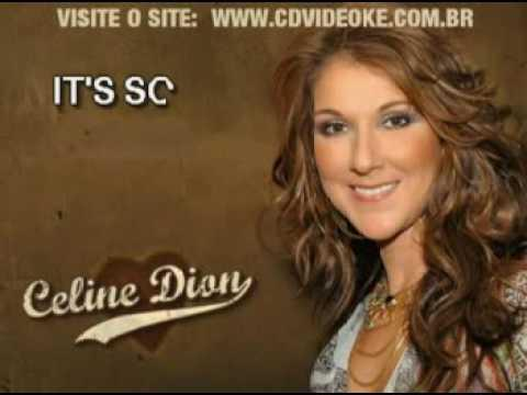 Celine Dion   Its All Coming Back To Me Now