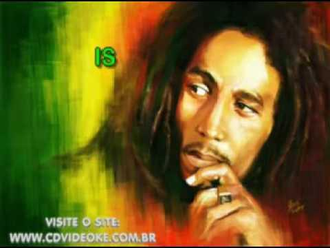 Bob Marley & The Wailers   Is This Love