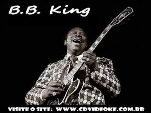 B B  King   Why I Sing The Blues