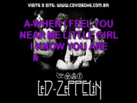 Led Zeppelin   I Can't Quit You Baby