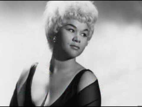 Etta James   I'd Rather Go Blind