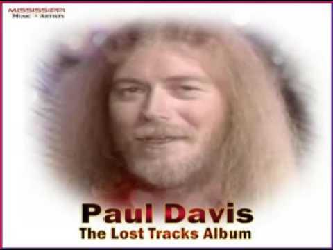 Paul Davis   I Go Crazy