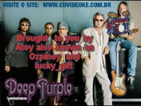 Deep Purple   Pictures Of Home