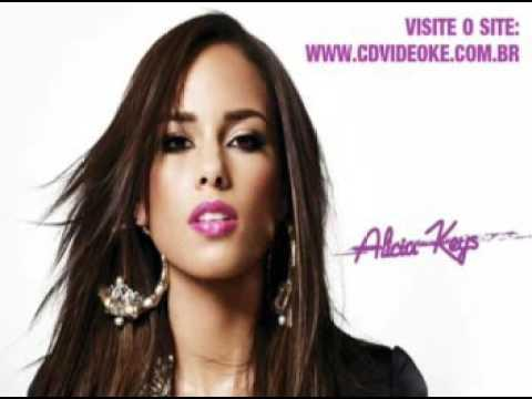 Alicia Keys   No One