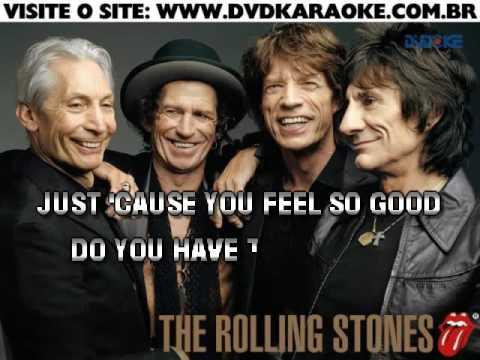 Rolling Stones, The   Get Off Of My Cloud