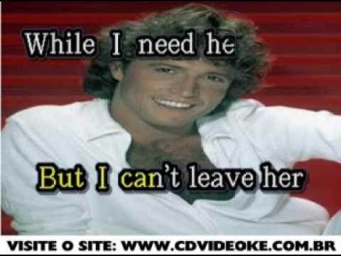 Andy Gibb   Love Is Thicker Than Water