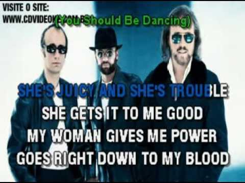 Bee Gees, The   Bee Gees Disco Medley 2