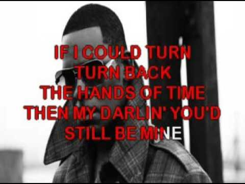 R Kelly   If I Could Turn Back The Hands Of Time