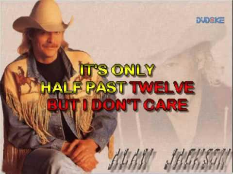 Alan Jackson & Jimmy Buffett   It's Five O'Clock Somewhere