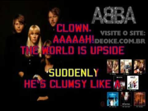 Abba   The King Has Lost His Crown