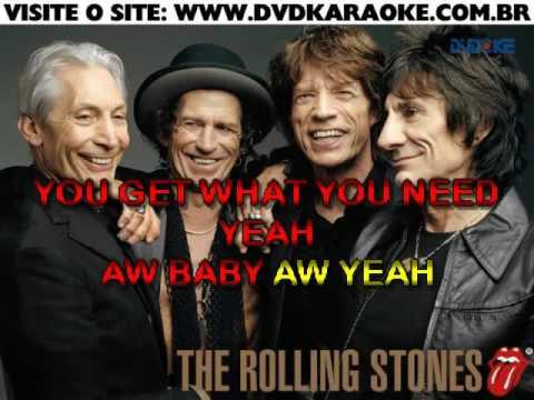Rolling Stones, The   You Can't Always Get What You Want