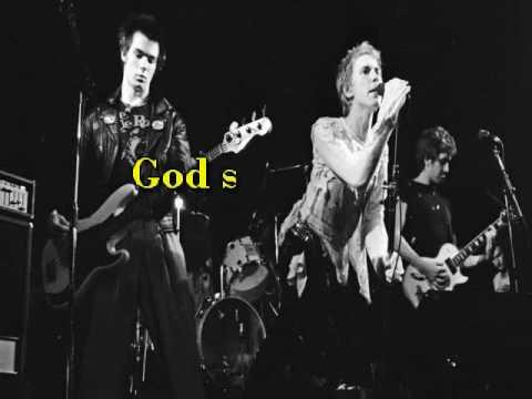 Sex Pistols, The   God Save The Queen