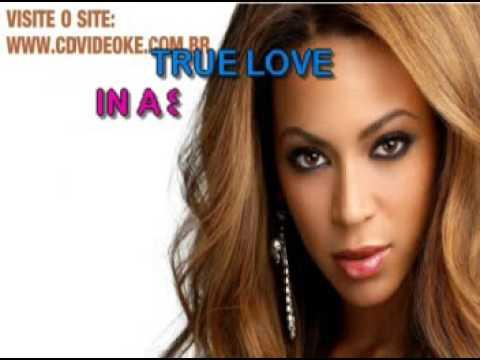 Beyonce & Luther Vandross   Closer I Get To You, The