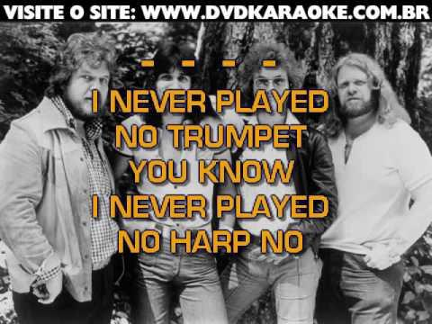 Bachman Turner Overdrive   Hold Back The Water