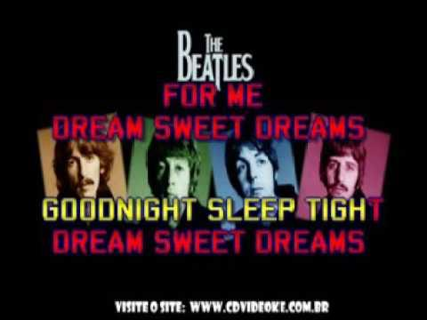 Beatles, The   Goodnight