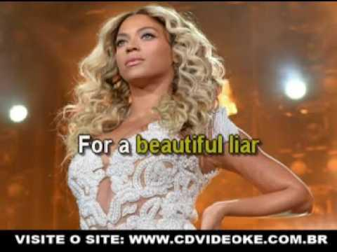 Beyonce & Shakira   Beautiful Liar