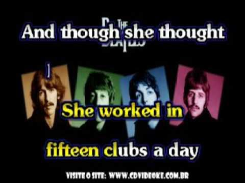 Beatles, The   She Came In Through The Bathroom Window