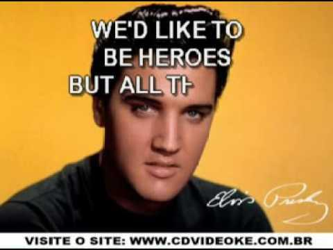 Elvis Presley   G I  Blues