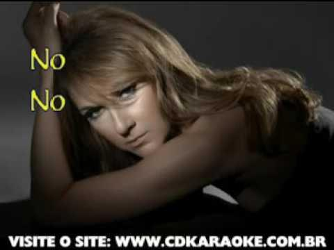 Celine Dion   Sorry For Love