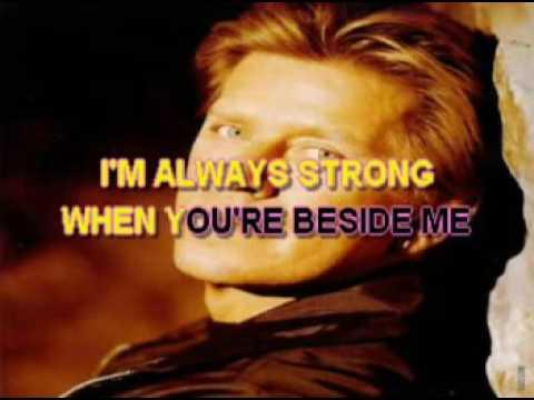 Peter Cetera   Glory Of Love