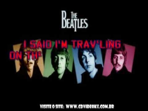 Beatles, The   One After 909