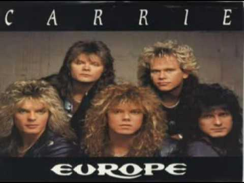 Europe   Final Countdown, The