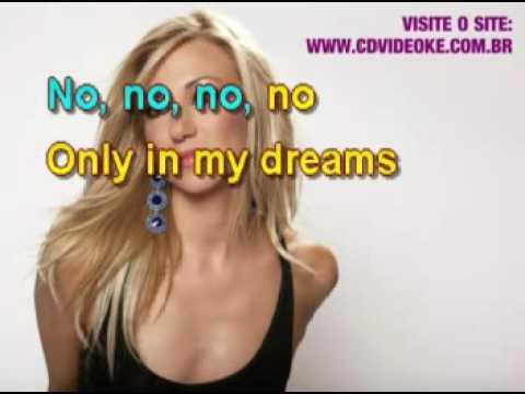 Debbie Gibson   Only In My Dreams