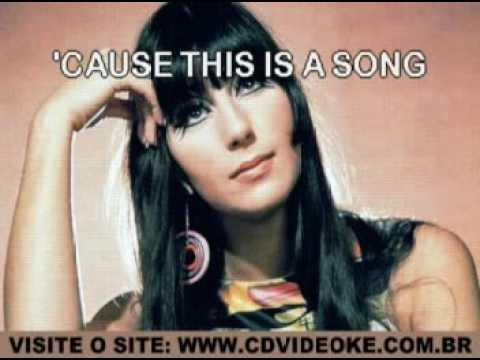 Cher   This Is A Song For The Lonely