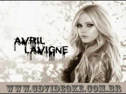 Avril Lavigne   Nobody's Home