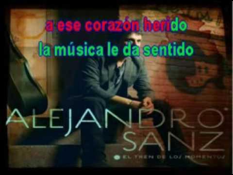 Alejandro Sanz & Alicia Keys   Lookin For Paradise